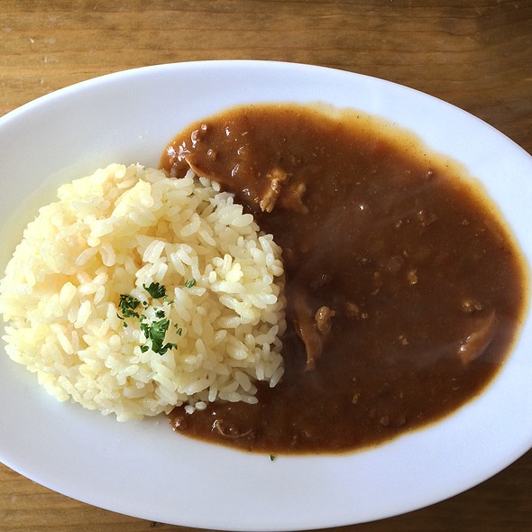 Curry - ル プリュース 中目黒, 目黒区, 東京都