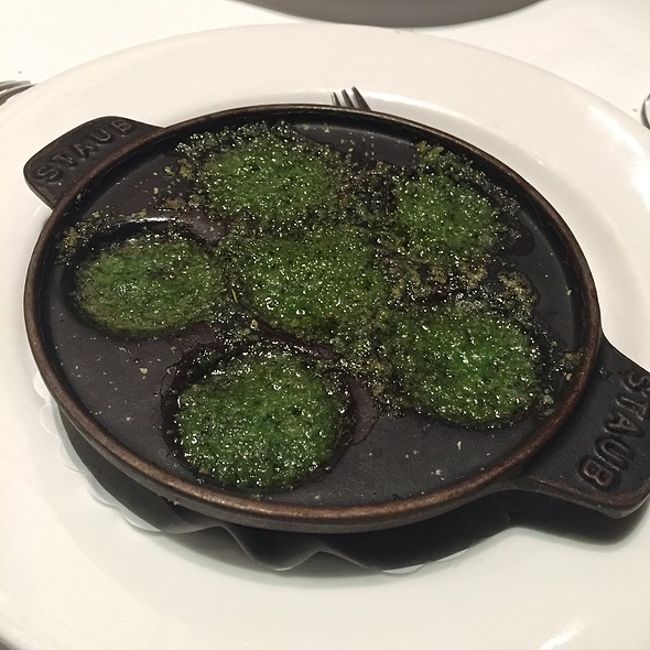 Wild Escargots De Bourgogne - Mon Ami Gabi - Oak Brook, Oak Brook, IL
