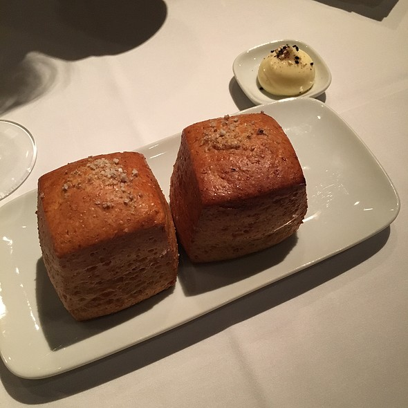 Bread and Butter - Gramercy Tavern, New York, NY