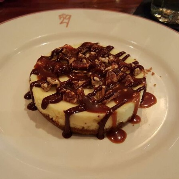 Cheesecake - Grille 29, Huntsville, AL
