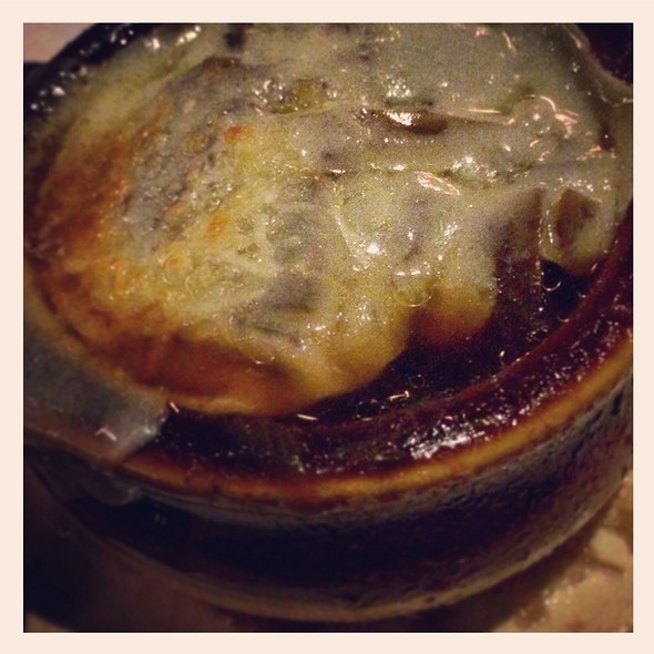 French Onion Soup - 94th Aero Squadron - San Diego, San Diego, CA