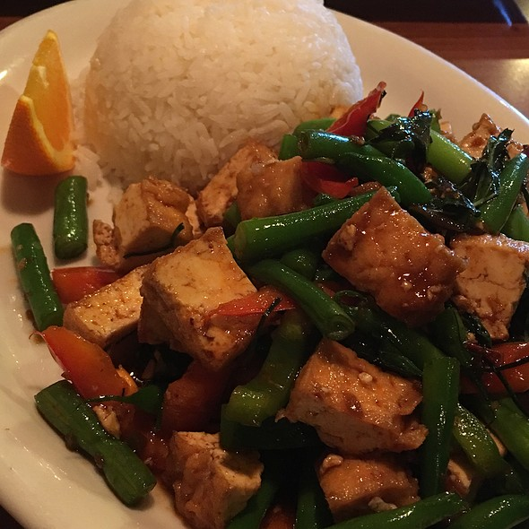 Thai Food Mill Valley Blithedale