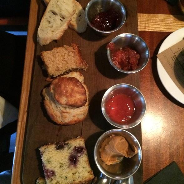 Breakfast Breads & Jams - Boca, Tampa, FL
