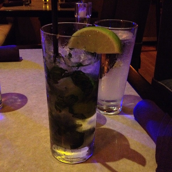 Mojito - 660 at The Anglers, Miami Beach, FL