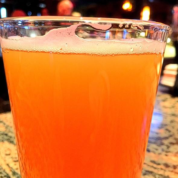 Samuel Adams Cold Snap - Redstone American Grill - Marlton, Marlton, NJ