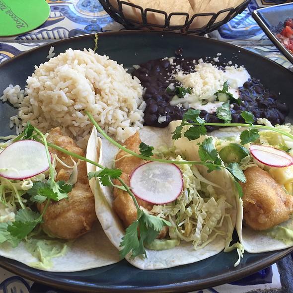 Baja Tacos - Rocco's Tacos & Tequila Bar - Boca Raton, Boca Raton, FL