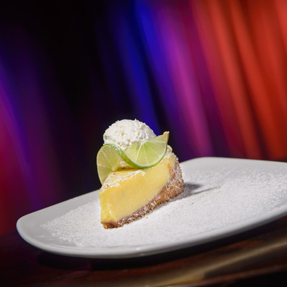 Key Lime Pie - Biscuits and Blues, San Francisco, CA