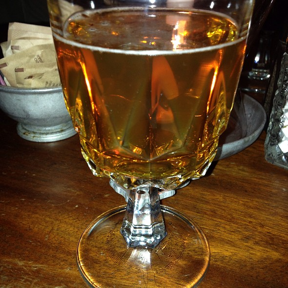 Yards India Pale Ale - Gadsby's Tavern, Alexandria, VA