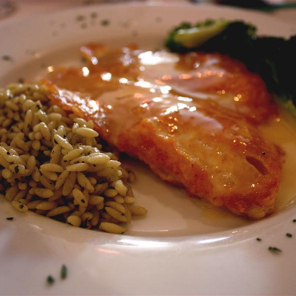 Petrale Sole - La Mia Cucina, Pacific Grove, CA