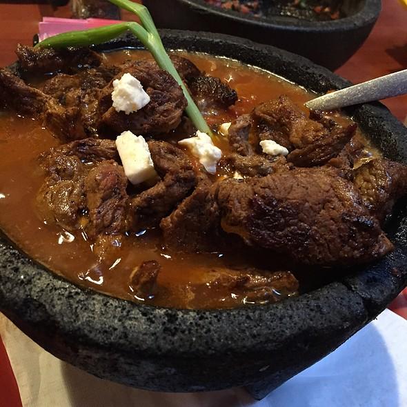 Steak Molcajete - Guadalajara Original Grill, Tucson, AZ