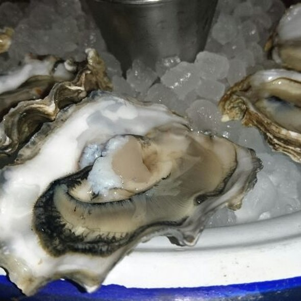 Oysters - Ironside Fish & Oyster, San Diego, CA