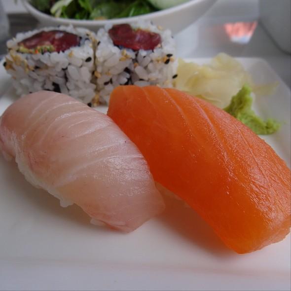 Sushi - Morimoto Waikiki, Honolulu, HI