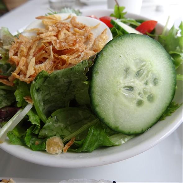 Salad - Morimoto Waikiki, Honolulu, HI