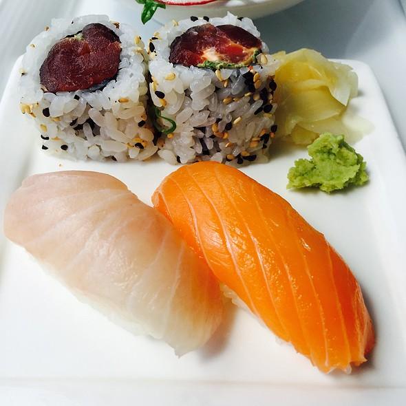 Assorted Sushi - Morimoto Waikiki, Honolulu, HI