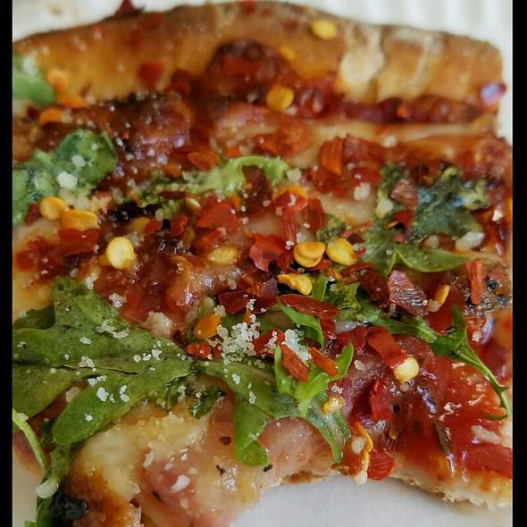 Amore Mio Pizza - Di Napoli Ristorante & Pizzeria, South San Francisco, CA