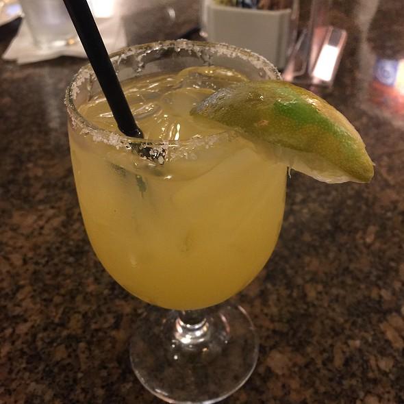 Lilikoi Margarita - Ryan's Grill, Honolulu, HI