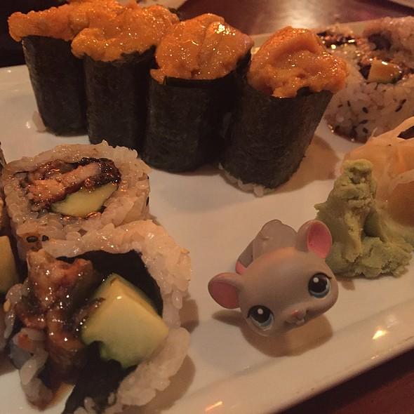 Sushi - Kabuki, West Palm Beach, FL