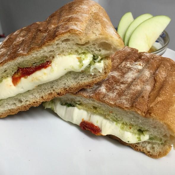 Guiseppe Panini - Cafe Vienna, Princeton, NJ