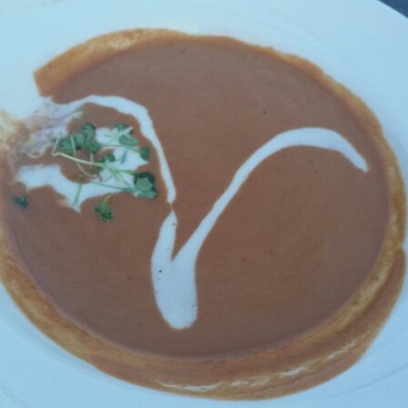 Lobster Bisque - Different Pointe of View, Phoenix, AZ