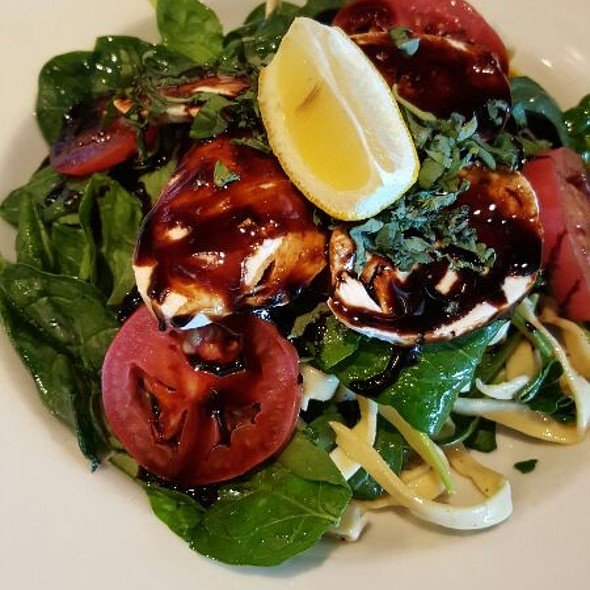 Pasta Salad - Americatus New-World Italian, Denver, CO