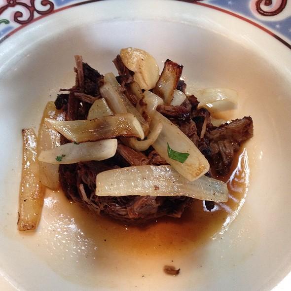 Vaca Frita - Cuba Libre Restaurant & Rum Bar, Philadelphia, PA
