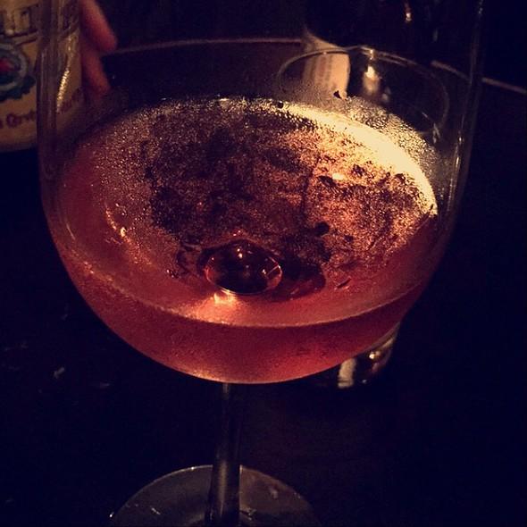 Rose - Chambers Eat + Drink, San Francisco, CA