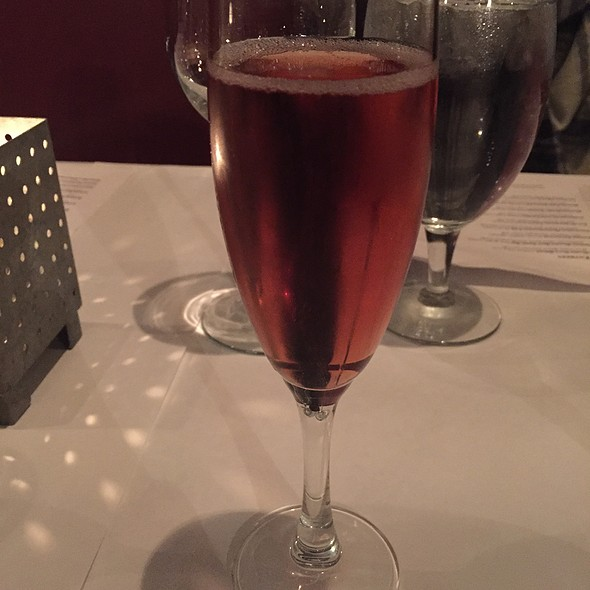 Kir Royale - Aquitaine - Chicago, Chicago, IL