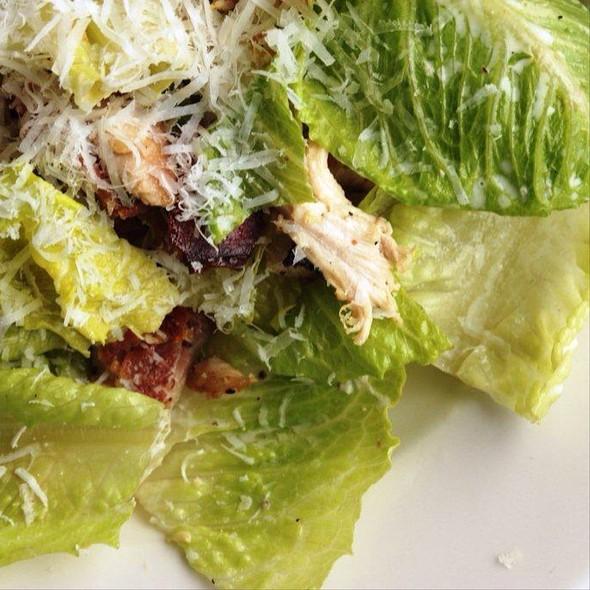 Caesar Salad - Cipollina, Austin, TX