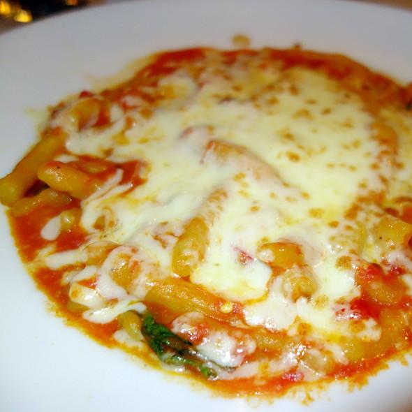 Gnocchi - Carmine's Chicago, Chicago, IL