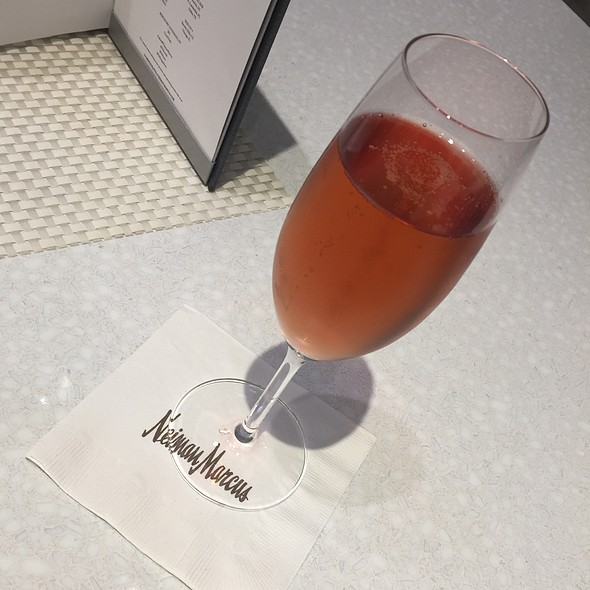 champagne bar - Mariposa at Neiman Marcus - Beverly Hills, Beverly Hills, CA
