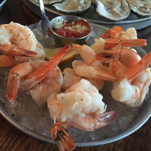 Shrimp - 3rd & Ferry Fish Market, Easton, PA