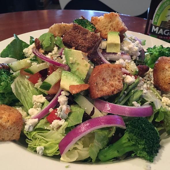 Pub Salad - Pete Miller's Steak & Seafood in Naperville, Naperville, IL