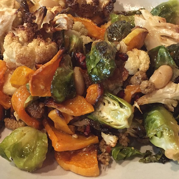 True Food Kitchen Phoenix Az: True Foods Kitchen Menu