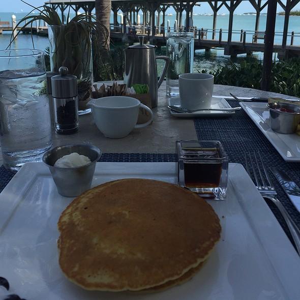 pancakes - Latitudes, Key West, FL