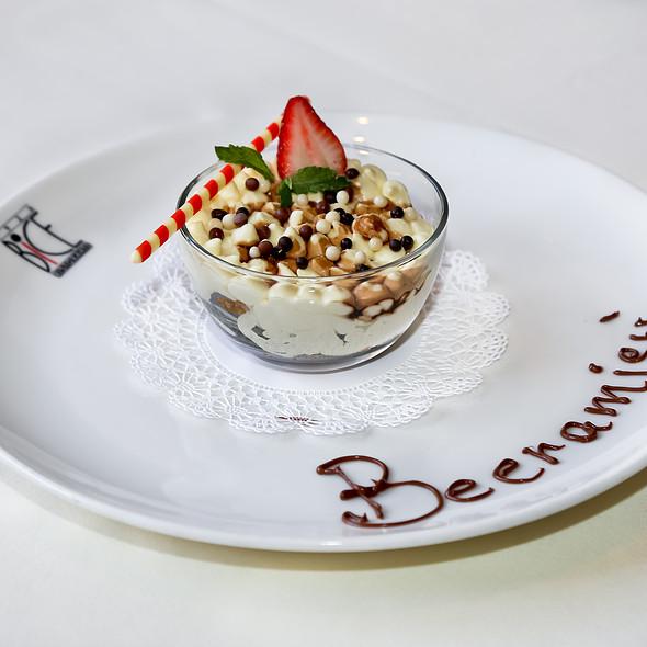Beeramisu - BICE - San Diego, San Diego, CA