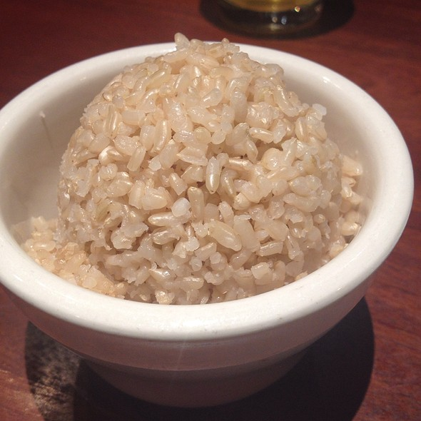 Brown Rice - Ping by Charlie Chiang's, Arlington, VA