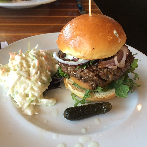 Prime Burger - The Robinson Ale House Asbury Park, Asbury Park, NJ