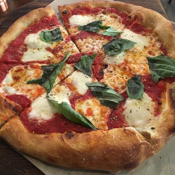 Pizza - North Italia – Austin, Austin, TX