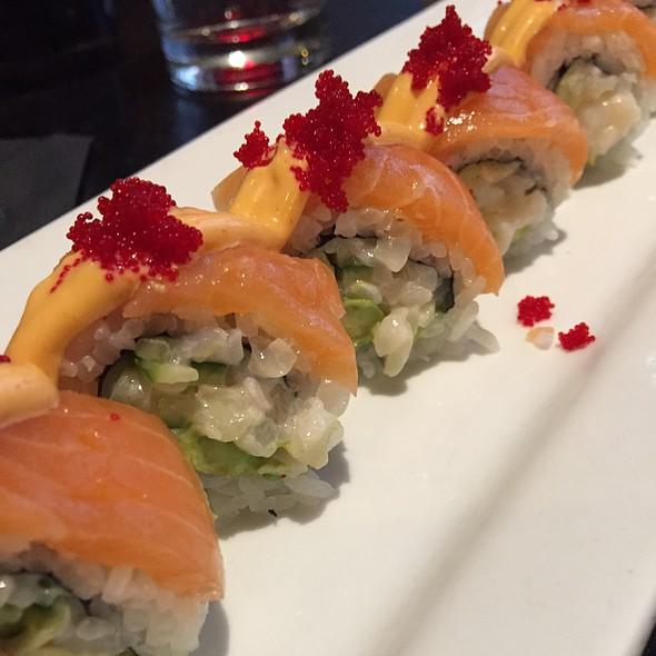 Spicy Redhead - Japonessa Sushi Cocina, Seattle, WA