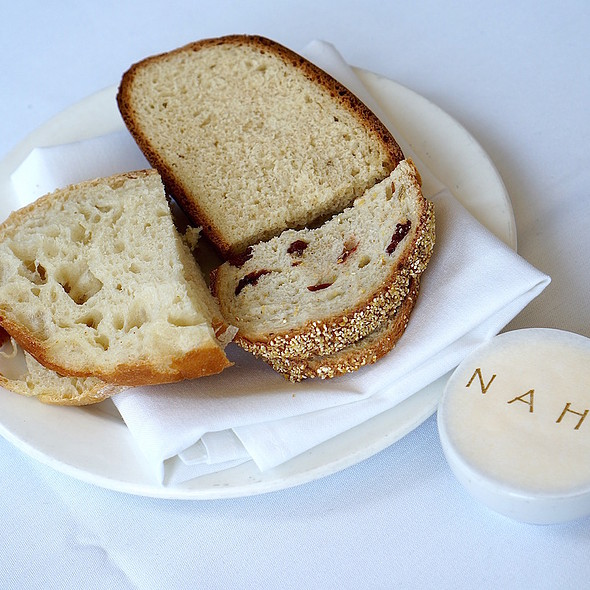 Bread and Butter - Naha, Chicago, IL