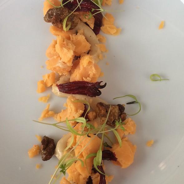 15 Year Cheddar - L'Etoile Restaurant, Madison, WI