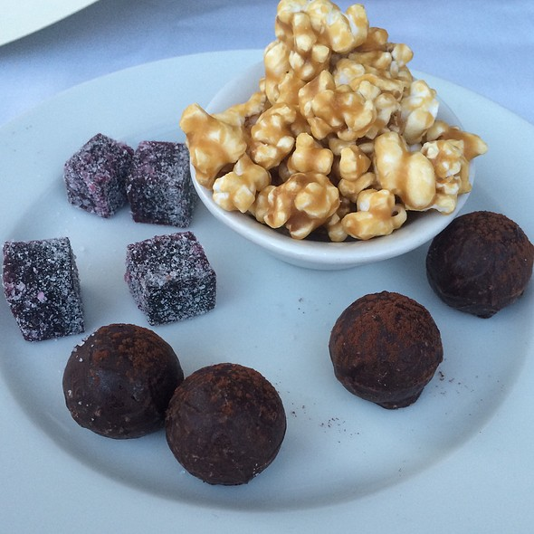 Snacks - L'Etoile Restaurant, Madison, WI