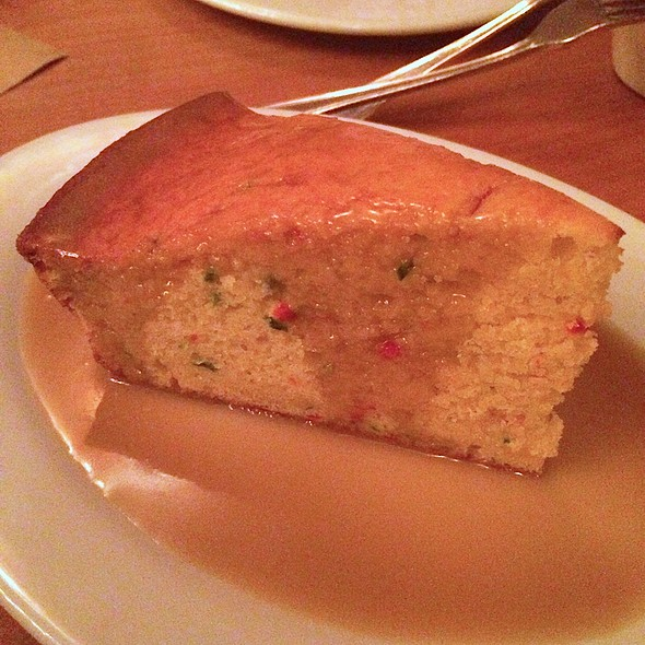 Cornbread - Irving St Kitchen, Portland, OR