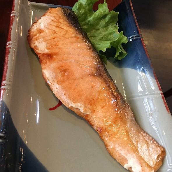 Salmon - YamaSho, San Francisco, CA