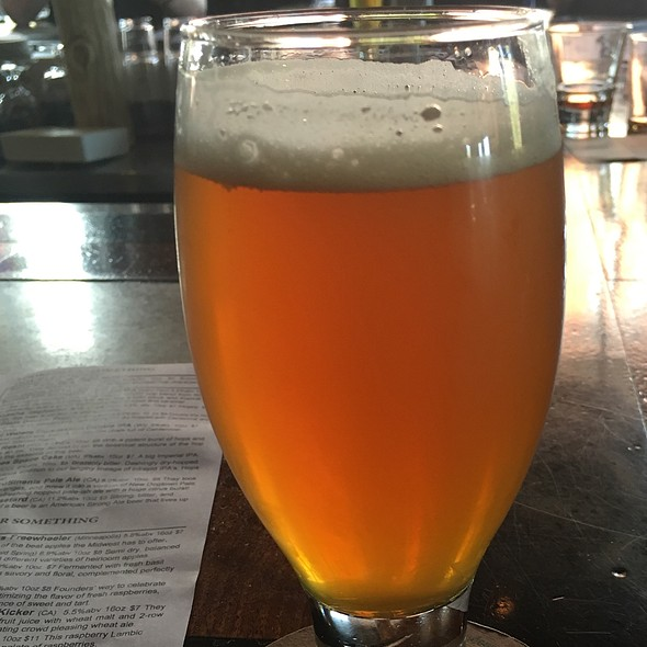 Hoppin Frog Killer Vanilla Extraordinary Ipa - The Happy Gnome, Saint Paul, MN