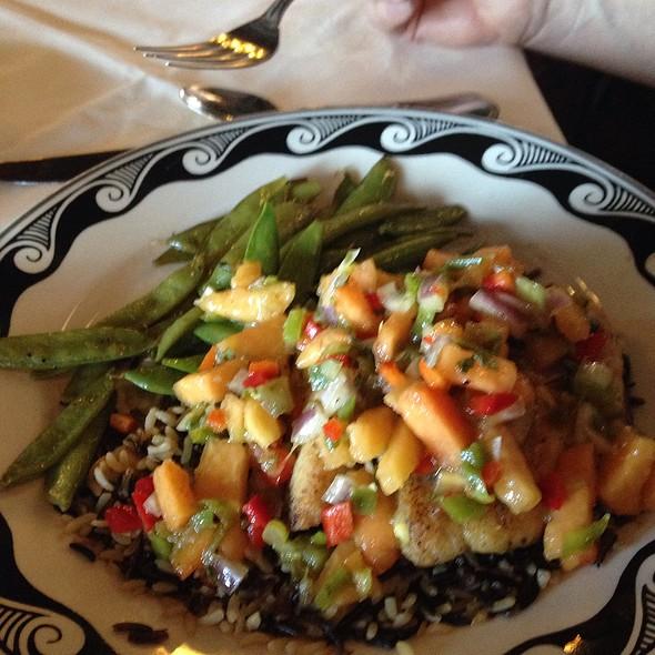 El Tovar Dining Room and Lodge Restaurant - Grand Canyon Village ...