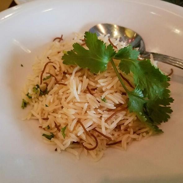 Lebanese Rice - Lebanese Taverna - Tysons Galleria, McLean, VA