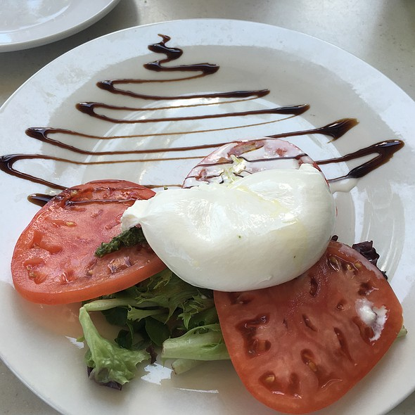 Caprese - Crazy About You, Miami, FL