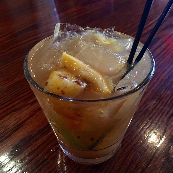 House-Made Capirinha - Cuba Libre Restaurant & Rum Bar, Philadelphia, PA