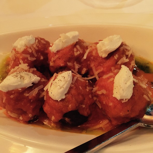 Meatballs - Boulevard Five72, Kenilworth, NJ